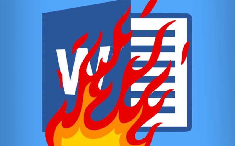 Microsoft Office: una enorme brecha de seguridad amenaza a todos los usuarios