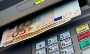 Los hackers atacan los cajeros automáticos y roban millones de euros
