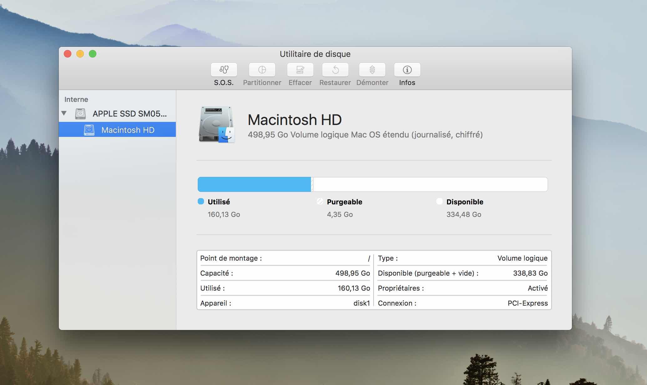 Cómo restablecer tu Mac a los valores predeterminados de fábrica 2