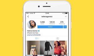 Instagram: un bug permite piratear cuentas, Selena Gomez como primera víctima