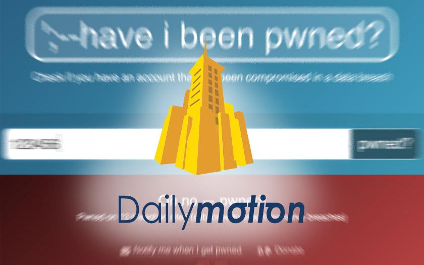 Dailymotion hacking: cómo saber si necesitas cambiar tu contraseña