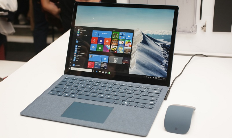 Windows 10 S: Microsoft prohíbe a Google poner el Chrome real en la tienda de Windows