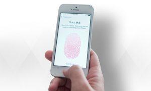 El desbloqueo de su smartphone por huella digital no es tan seguro como usted cree.