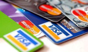 Ya viene la tarjeta bancaria biométrica con lector de huellas dactilares!