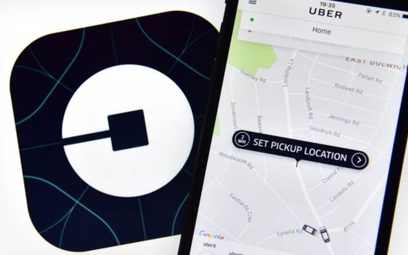 Uber ocultó la piratería de 57 millones de cuentas pagando a los ciberdelincuentes