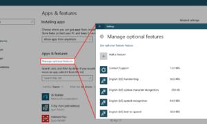 """Windows 10 UAC Bypass utiliza la utilidad """"Apps & Features"""