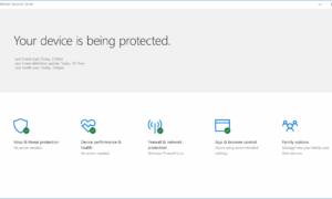 Microsoft lanzará una actualización de Windows 10 Creators el día que mate a Vista