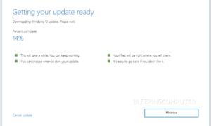 Instale Windows 10 Creators Update a partir de hoy con esta herramienta de Microsoft
