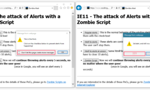 Ataque imparable de JavaScript ayuda a fraude publicitario, estafas de soporte técnico, ataques de 0 días
