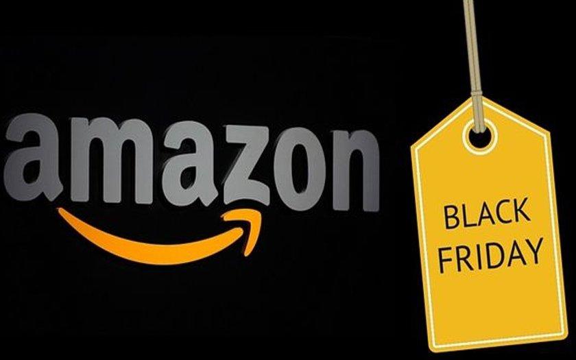 Cifras del Viernes Negro 2017: Amazon Francia nos da la lista de los artículos más vendidos