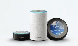 Amazon Echo, Echo Dot y Echo Spot: los tres altavoces disponibles como pre-pedidos a mitad de precio