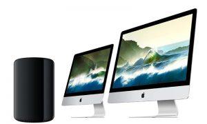 Apple replantea el iMac y el Mac Pro gracias a Microsoft Surface Studio