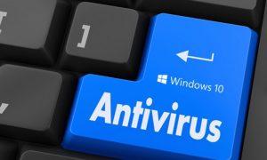 Windows 10: un nuevo defecto convierte su antivirus en un virus!