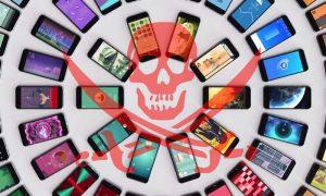 Dark Web: ¡espiar en el smartphone de cualquiera cuesta menos de 230 euros!