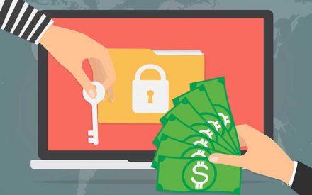 Ransomware: el 30% de los franceses ceden al chantaje de los hackers!