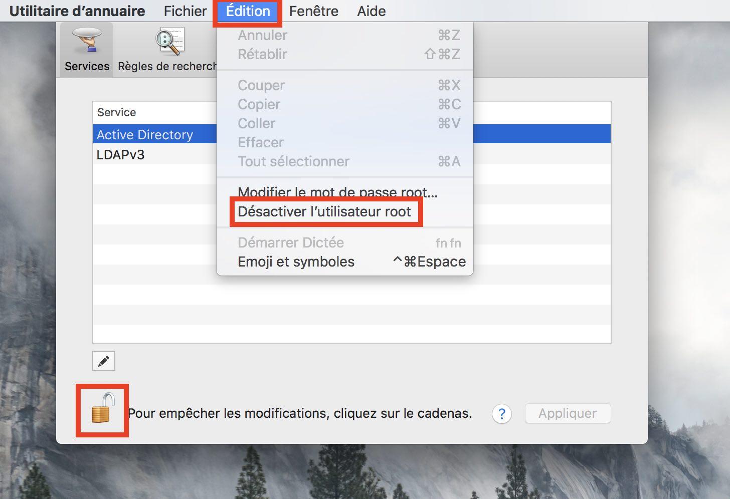 macOS High Sierra: un gran defecto que da acceso root a cualquiera, ¿cómo protegerse? 3
