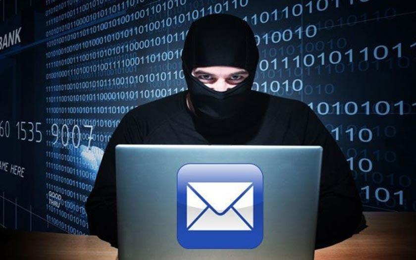 Un hacker muestra cómo modificar un correo electrónico después de enviarlo