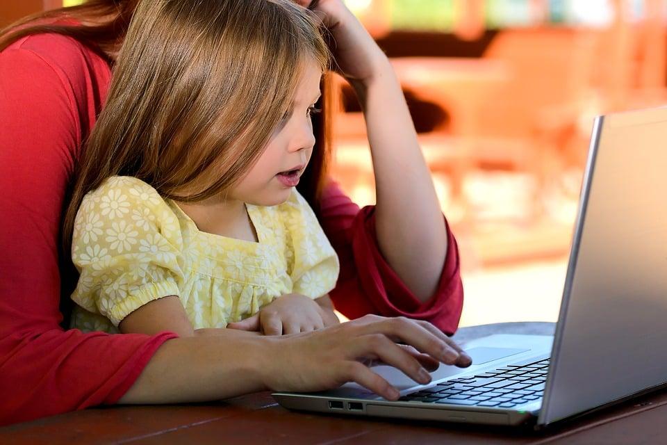 Control parental: proteja a sus hijos en Internet (y por lo tanto a usted mismo)