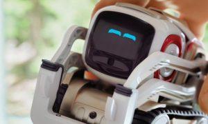 Cozmo: manejar al adorable robot que tiene mucho cerebro