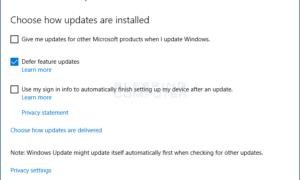 Lo que necesita saber sobre la actualización del aniversario de Windows 10 de hoy
