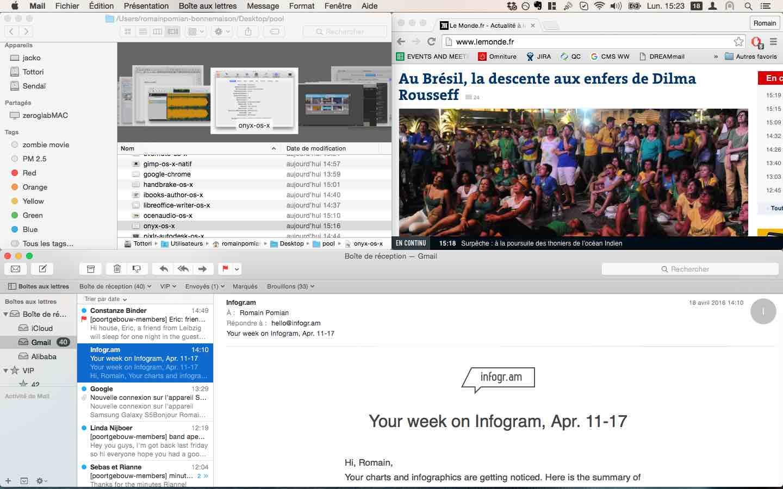 Mac: las mejores aplicaciones gratuitas para tu nuevo ordenador 4