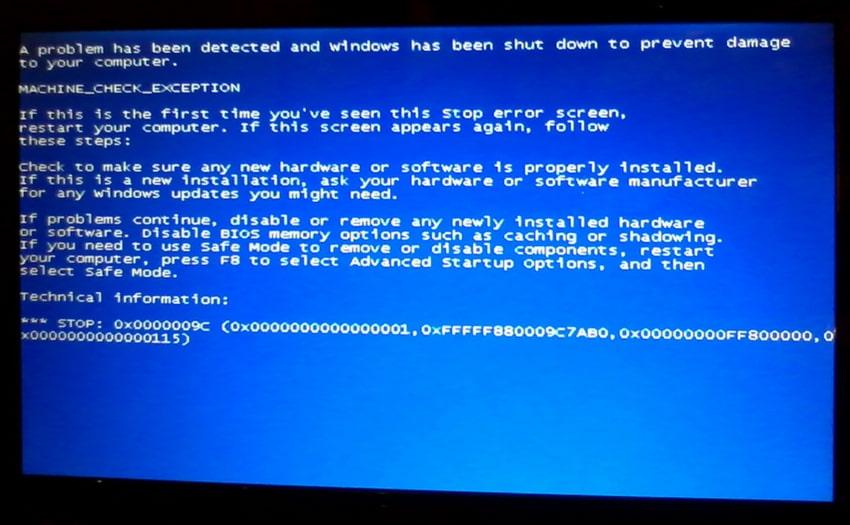 Windows: 6 signos que indican la presencia de un virus 5