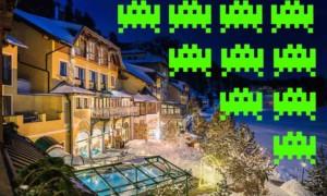 Ransomware: los hackers bloquean la recepción de un hotel, reciben un rescate