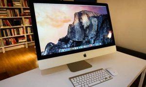 El iMac Pro y sus hermosos accesorios de color gris sideral se muestran en imágenes