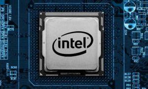 Intel lanzará un chip de alta potencia dedicado a la inteligencia artificial