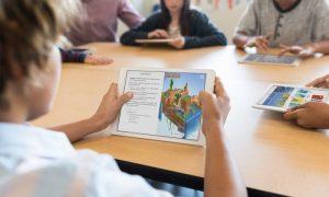 Apple lanza un nuevo iPad de 9,7 pulgadas a 409 euros, ¡a bajo precio de manzana!