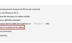 Mac OS X: Gestión de música para iPhone, iPad o iPod con o sin iTunes