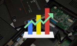 El precio de las unidades SSD vuelve a subir tras años de descenso