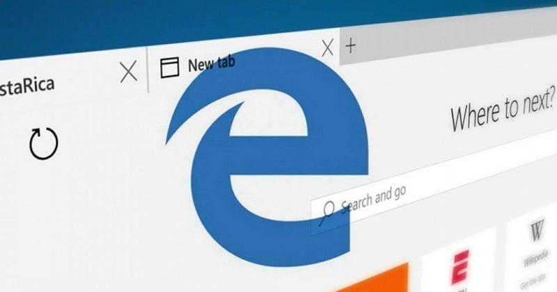 Windows 10 S: Microsoft Edge y Bing serán obligatorios por defecto