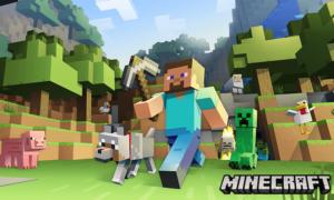Película de Minecraft programada para su estreno en mayo de 2019