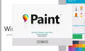 Microsoft Paint cambia radicalmente, descubre la interfaz en vídeo