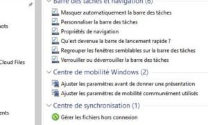 Windows: 10 herramientas ocultas del sistema para descubrir urgentemente