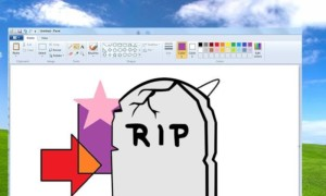 Windows 10: Microsoft abandonará Paint a partir de este otoño