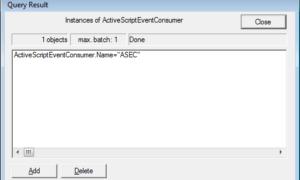 Yeabests.cc: Una infección sin archivos usando WMI para secuestrar su Navegador