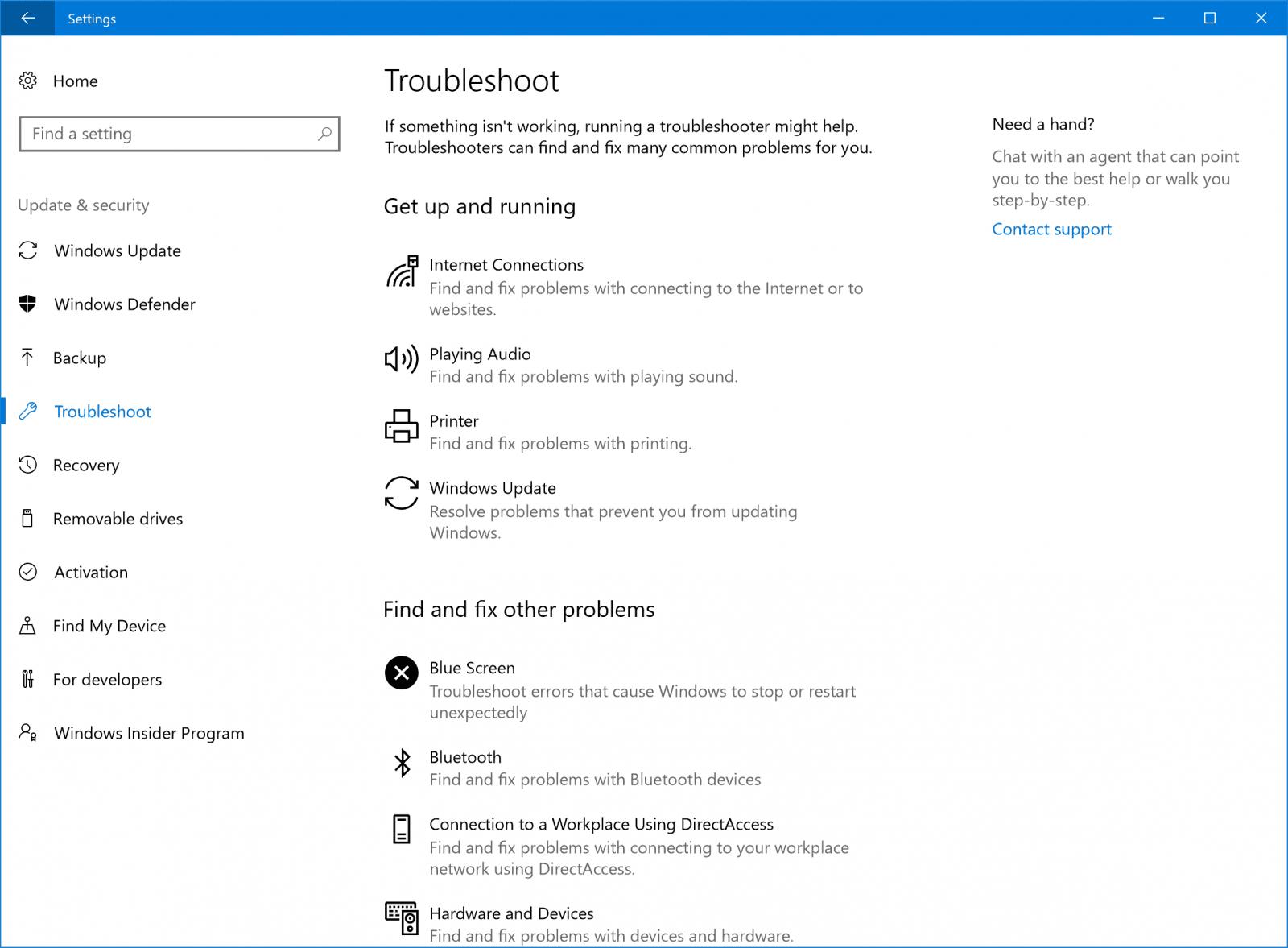 Windows Insider Build 15019 nos ofrece un modo de juego para aumentar el rendimiento de los juegos
