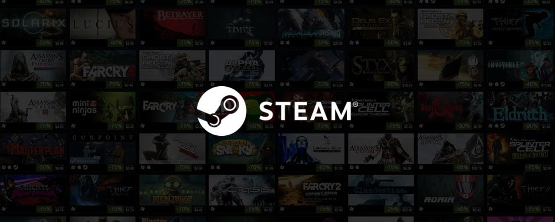 Steam ya no será compatible con Windows XP y Vista en 2019