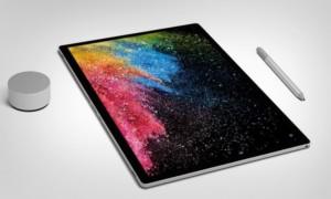 Microsoft Surface Book 2 oficial: dos versiones y más potencia