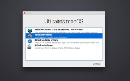 Cómo restablecer tu Mac a los valores predeterminados de fábrica