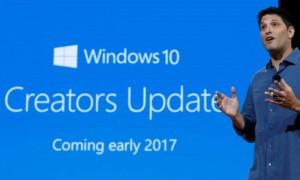 Windows 10 Creators Update: descargue la actualización por adelantado, a partir del 5 de abril.