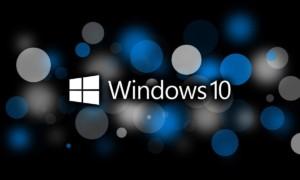 Proyecto Windows 10 Neon: la interfaz de la aplicación se muestra en vídeo