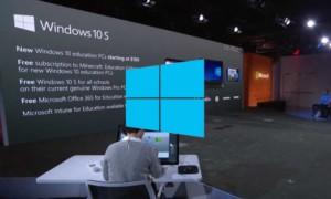 Windows 10 S: Microsoft presenta un nuevo sistema operativo para portátiles con precios reducidos