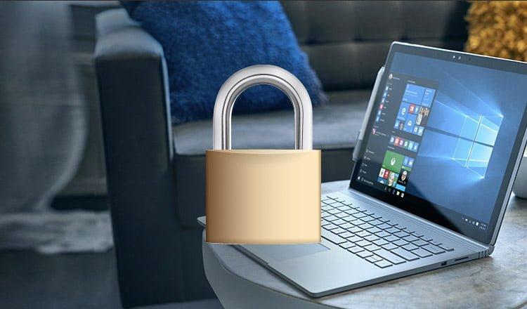 Windows 10 pronto se bloqueará cuando usted se mude.