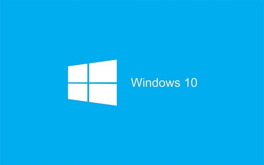 Windows 10: ¡Cuantos más núcleos tenga la CPU de su PC, menos reactivo será el sistema!
