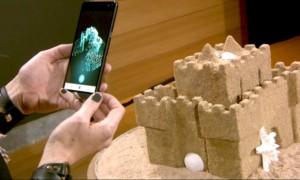 "Windows Capture 3D: cómo funciona el ""Object Scanner"" de Microsoft"