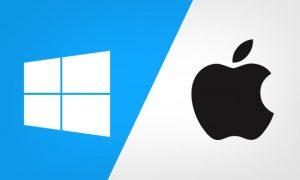 Windows vs Mac: por qué es el momento de dejar de oponerse a ellos - opinión