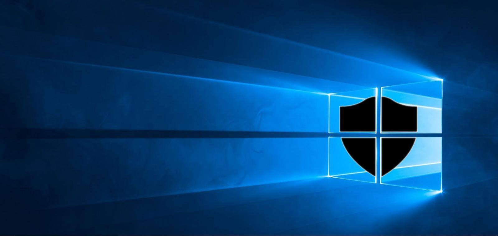 Windows Defender no se apagará incluso si hay instalado un antivirus de terceros. 2